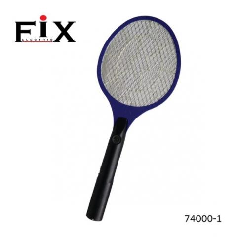מחבט יתושים חשמלי