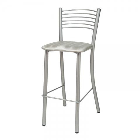 כיסא בר דגם רז