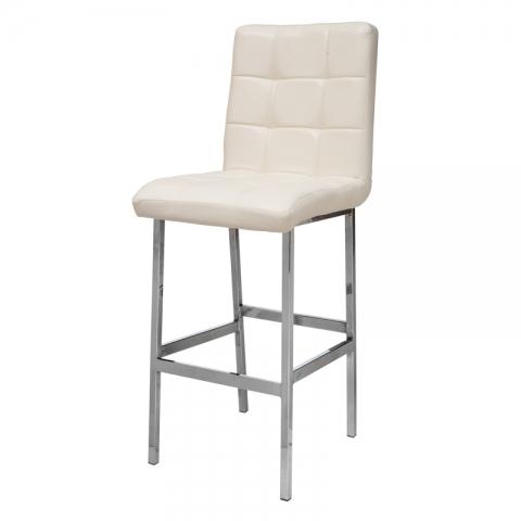 כיסא בר דגם דקל