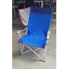 כיסא מתקפל גבוהה אלומניום וידיות