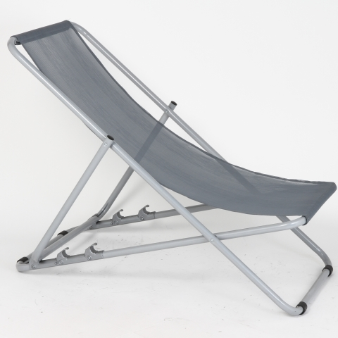 כיסא ים מתקפל לבית ולים