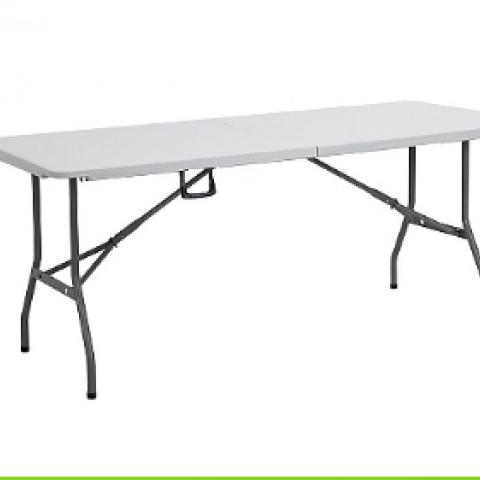 שולחן מזוודה מתקפל 240 ס