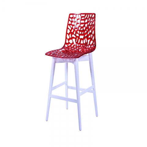 כיסא בר דגם דייזי קונוס