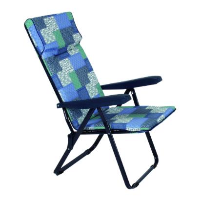 כסא נוח מצבים תוצרת איטליה מבית H.KLEIN
