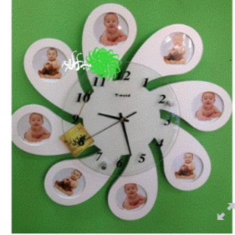 שעון קיר תמונות