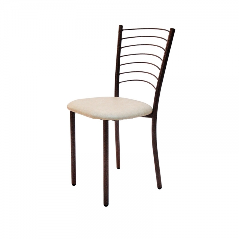 כסא דגם אלפרדו מרופד