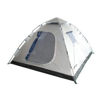 אוהל פתיחה מהירה INSTANT מבית CAMPTOWN ל 4 אנשים