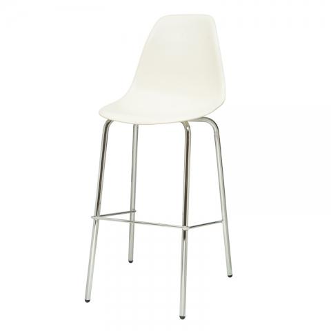 כיסא בר דגם ניב