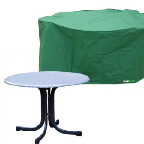 כיסוי לשולחן עגול 67x150 ס
