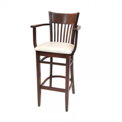 כיסא בר גאולה עם ידיות