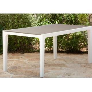 שולחן הרמוני מפלסטיק תוצרת כתר פלסטיק