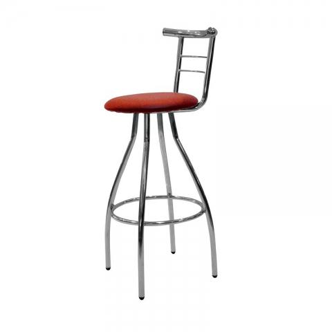 כיסא בר דגם ענבל