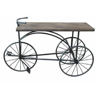 שולחן אופניים דגם ראלי מבית H.KLEIN