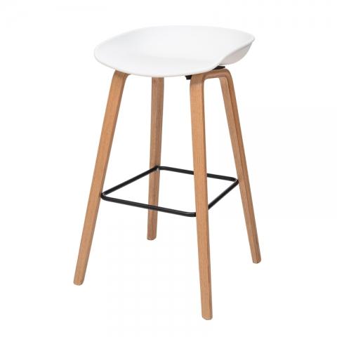 כיסא בר דגם שקד