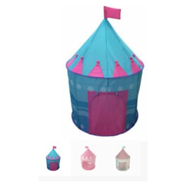 אוהל ילדים עגול