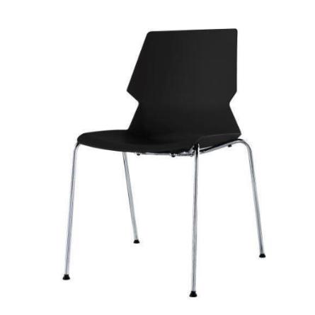 כיסא אורח דגם מילנו נערם