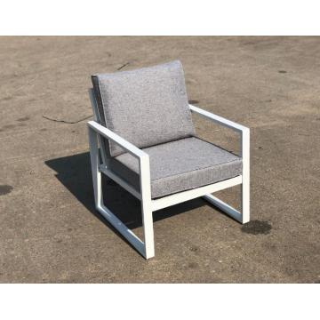 מערכת ישיבה מאלומיניום דגם LAGOS