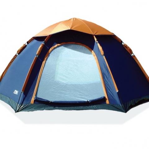 אוהל בן רגע 6 אנשים - אמגזית