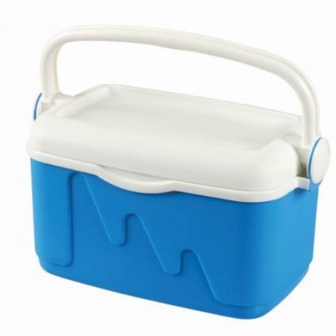 צידנית קשיחה בנפח 10 ליטר CURVER מבית כתר פלסטיק