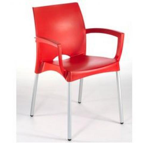 כסא דגם נפטון תוצרת כתר פלסטיק