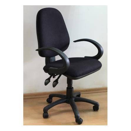 כסא דגם אורן גב גבוה